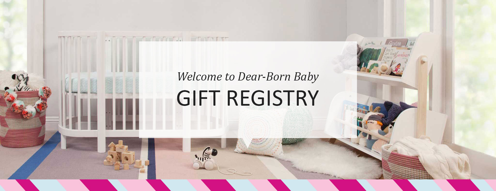 Dearborn Baby Gift Registry